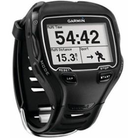Garmin Forerunner 910XT GPS-Enabled Sport Watch (Certified Refurbished)
