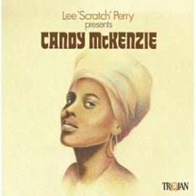 【CD輸入】 Candy Mckenzie / Lee 'scratch' Perry Presents Candy Mckenzie