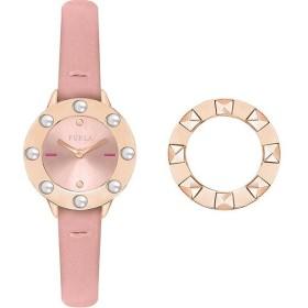 【並行輸入品】FURLA フルラ 腕時計 R4251116501 レディース CLUB クラブ クオーツ