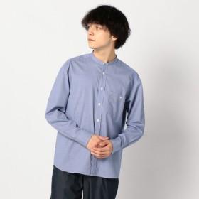 [マルイ]【セール】ブロードバンドカラーシャツ/フレディ&グロスター メンズ(FREDY&GLOSTER)