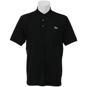 (セール)(送料無料)ゴルフ 半袖ポロ 半袖ハイネック LACOSTE メンズ ポロシャツ DH003T DH003T メンズ 31