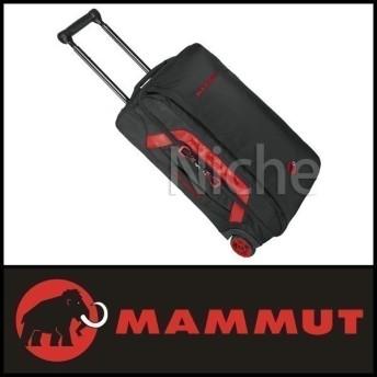 MAMMUT マムート カーゴ トロリー 30L ブラック  2510-03501 カラー:0001(black)