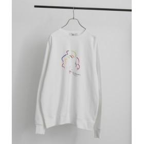 [マルイ] メンズTシャツ(VARIOUS TIMELESS ARTS×URiD WOMAN)/アーバンリサーチ(メンズ)(URBAN RESEARCH)