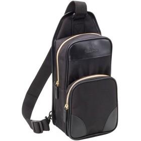 デービッド・ヒックス ボディバッグ ブラック バッグ 鞄 かばん ボディーバッグ スポーツバッグ ワンショルダー