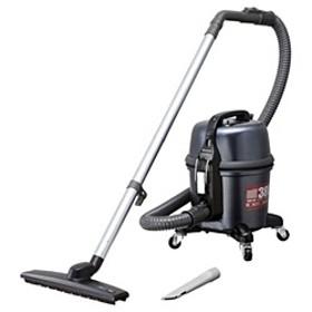 店舗・業務用掃除機 「TANK TOP」 MC-G6000P-S シルバー