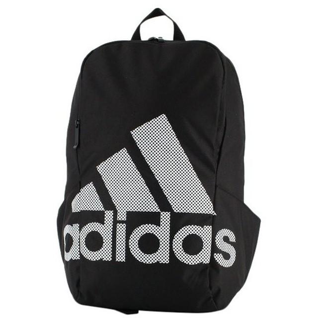 アディダス パークバックパックBOS (DW4282) 24L デイパック リュック : ブラック adidas