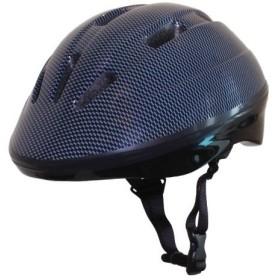 ジュニア・ヘルメット SGマーク付き ブラック おもちゃ こども 子供 スポーツトイ 外遊び 6歳