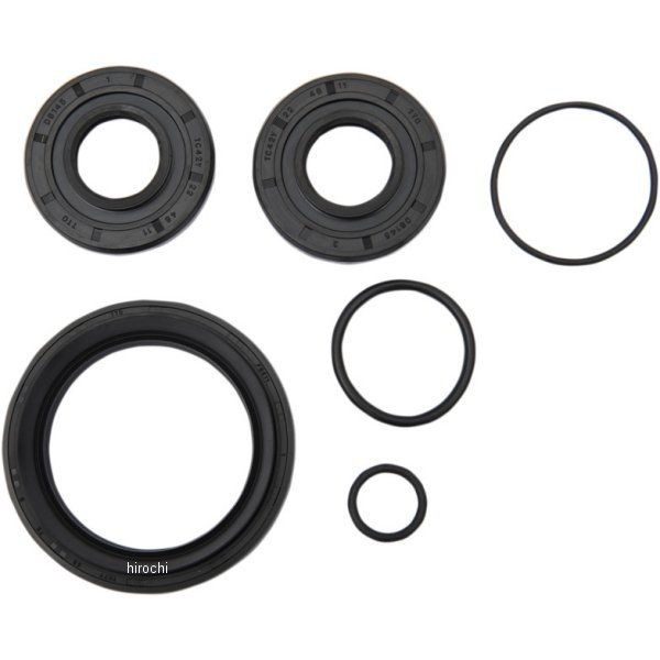 HD SEAL KIT 43MM BLACK