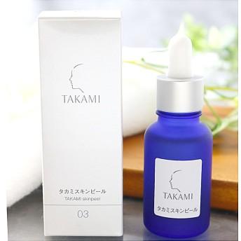 タカミスキンピール/タカミの原点美肌サイクルに着目した角質美容水/角質のすこやかなリズムを整える