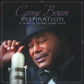 【CD輸入】 George Benson ジョージベンソン / Inspiration a Tribute to Nat King Cole