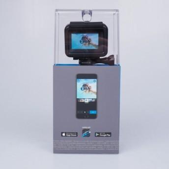 ゴープロ GoPro HERO7 アクションカメラ本体 4K Action Camera(シルバー)