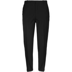 《期間限定 セール開催中》VINCE. メンズ パンツ ブラック 30 ウール 96% / ポリウレタン 4%