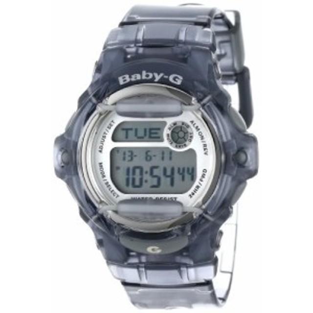 カシオ CASIO ベイビーG BABY-G カラーディスプレイ 腕時計BG169R-8