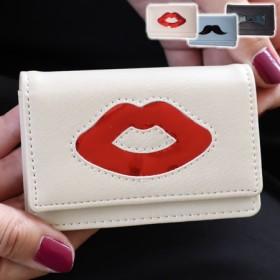 名刺入れ - jack-o'-lantern カードケース レディース カード入れ 名刺入れ かわいい 薄型 ポイントカード 大容量 女性用