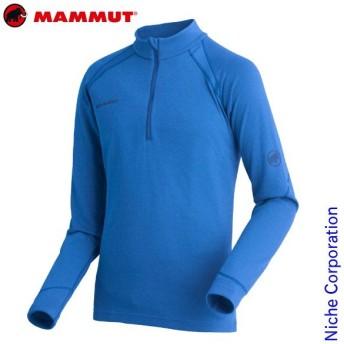 パフォーマンス サーマル ジップ ロング スリーブ マムート PERFORMANCE Thermal Zip long Sleeve Men 1016-00090