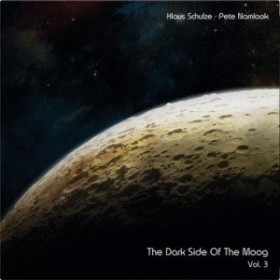 【LP】 Pete Namlook / Klaus Schulze / Dark Side Of The Moog Vol.3:  Phantom Heart Brother (2枚組 / 180グラム重量盤レコ