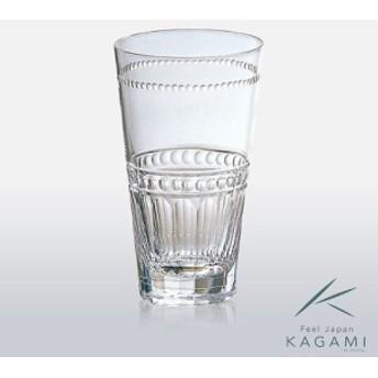 ( カガミクリスタル / ガラス ) 水割りマイグラス
