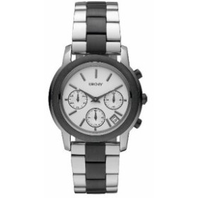 DKNY NY8328 40 Steel Bracelet Womens Watch