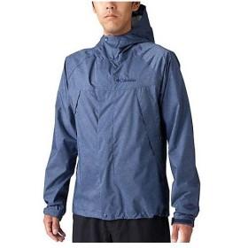(セール)Columbia(コロンビア)トレッキング アウトドア 薄手ジャケット WABASH JACKET PM5881-426 メンズ
