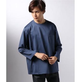 [マルイ]【セール】メンズTシャツ(COTTON WIDE 9S ポケットTシャツ)/エディフィス(EDIFICE)