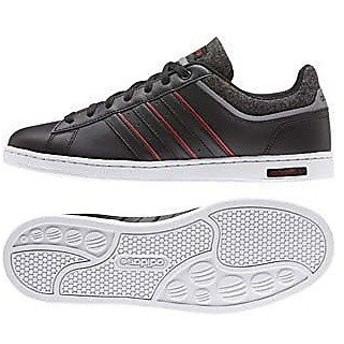 (セール)adidas(アディダス)シューズ カジュアル DRB SET ISI96 F98470 メンズ コアブラック/コアブラック/パワーレッド