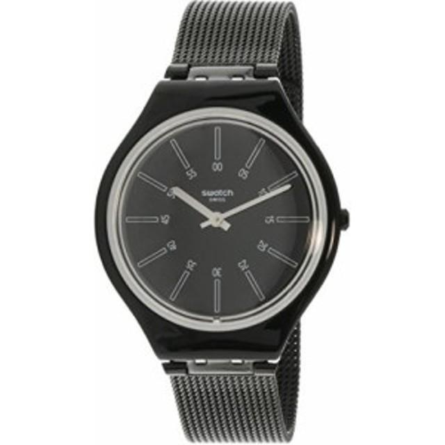 [スウォッチ]Swatch 腕時計 Skin Regular(スキンレギュラー)SKINOTTE (スキンノッテ) ユニセックス SVOB100M 【並行輸入品