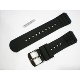 Luminox Rubber 3000 Series Navy Seal Watch Band