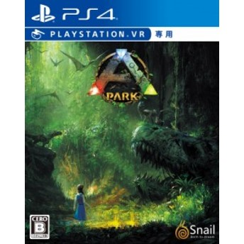 【GAME】 Game Soft (PlayStation 4) / ARK Park 通常版 ※PlaystationVR専用ソフト 送料無料