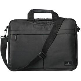 アーサー・バレンティーニ ビジネスバッグ ブラック 通勤通学 バッグ 鞄 ショルダー