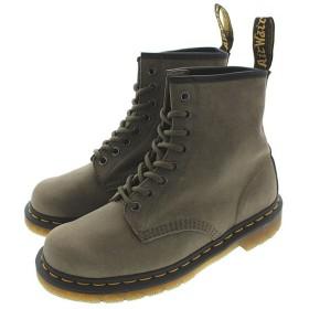 交換返品送料無料 ドクターマーチン Dr.Martens ブーツ 1460 オリーブ 24540305