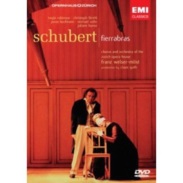DVD】 Schubert シューベルト / ...
