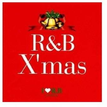(オムニバス)/R&Bクリスマス 【CD】