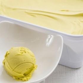 【老舗果物専門店手作り】フルーツソムリエが作った濃厚ジェラート『ピスタチオ』こだわりアイス