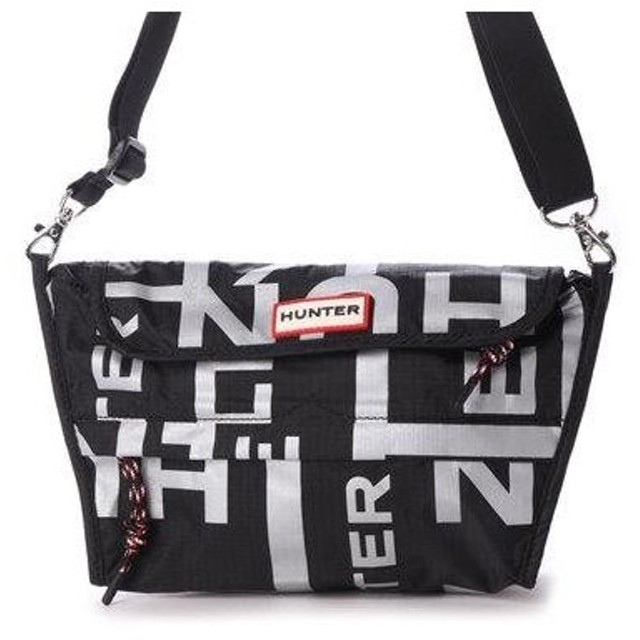 HUNTER ハンター ORG PACKABLE MULTIFUNCN POUCH