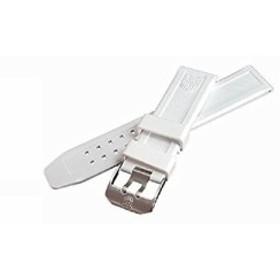新しいOEM純正Luminox 3050。WHホワイト22/ 23mm交換バンド3057/ 3050/ 3950Evo Navy SEAL Colormark