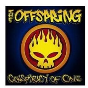 Offspring オフスプリング / Conspiracy Of One 輸入盤 〔CD〕