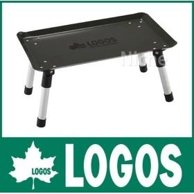 キャッシュレスポイント還元 ロゴス テーブル ハードマイテーブル-N キャンプ ローテーブル アウトドア