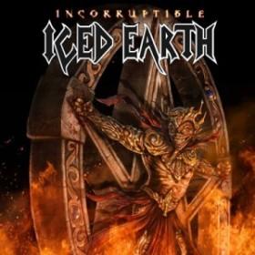 【CD国内】 Iced Earth アイスドアース / Incorruptible 送料無料