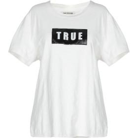 《期間限定セール開催中!》TRUE RELIGION レディース T シャツ ホワイト XS コットン 100%