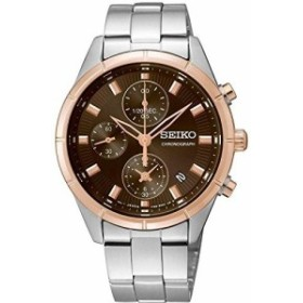 【SEIKO/腕時計】  Chronograph Watch [SNDX46P1] Womens≪並行輸入品≫