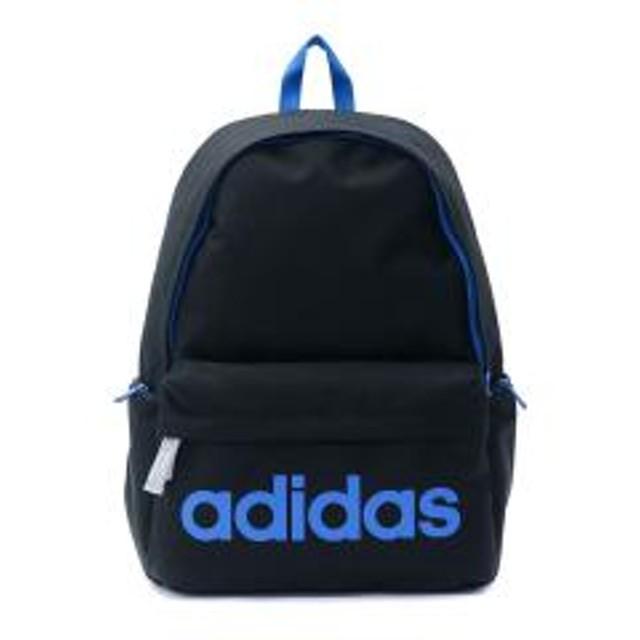 37cbd2e0b789 アディダス リュックサック adidas スクールバッグ リュック デイパック 通学 バッグ スクール スポーツ 23L レディース メンズ 中学生