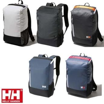 ヘリーハンセン HELLY HANSEN アーケルデイパック Aker Day Pack 21L バックパック HY91880