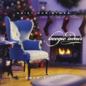 【CD輸入】 Beegie Adair ビージーアデール / Quiet Christmas:  Solo Piano