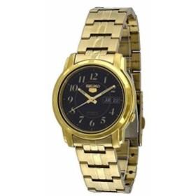 Seiko Mens SNKL96K1 5 Watch 並行輸入品