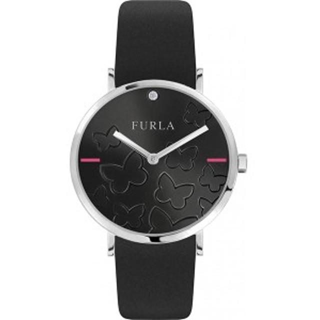 4c4fcfbe51e2 【並行輸入品】FURLA フルラ 腕時計 R4251113511 レディース GIADA BUTTERFLY ジャーダバタフライ クオーツ