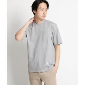 Dessin(Men)(デッサン(メンズ)) 【洗える】吊り編み天竺Tシャツ
