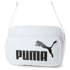 プーマ PUMA エナメルバッグ トレーニング PU ショルダー L 075371 748