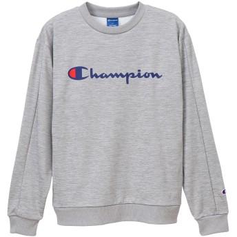 スウェットシャツ 19SS スポーツ チャンピオン(C3-PS010)【5500円以上購入で送料無料】