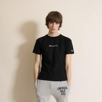 リバースウィーブTシャツ 19SS リバースウィーブ チャンピオン(C3-M304)【5400円以上購入で送料無料】