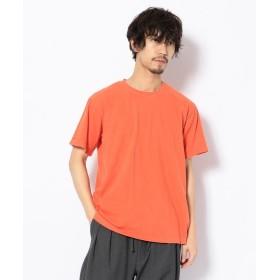 ガーデン BENCH/ベンチ/LUCTEE/ラックティー メンズ ORANGE M 【GARDEN】